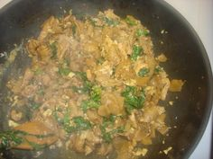 Thai Cooking Class: Pad See Ew, Panang Curry with Chicken, Spring Rolls, & Pad Thai Recipes