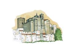 #San Mauro Forte #basilicata #terred'olio #extravergine
