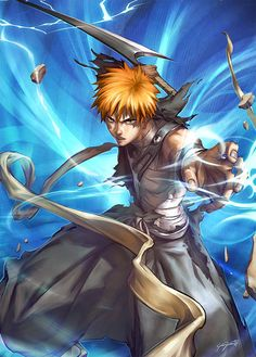 bleach - Google Search