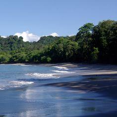 Manual Antonio, Costa Rica
