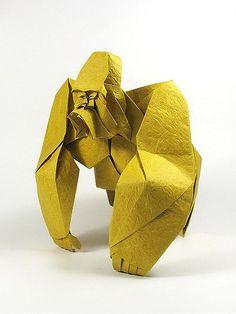 Origami Art – Genius Simplicity or Advanced Sophistication | Cruzine