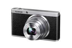 Fujifilm to Announce a New Compact Camera.
