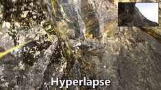 """First-person Hyperlapse"". - A method for converting first-person videos into hyperlapse videos: time-lapse videos with a smoothly moving camera. Joker Film, Helmet Camera, Gopro Video, Microsoft Project, Video Film, Videos Video, New Instagram, Aerial Photography, Google Glass"