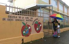 awesome Cierran 179 escuelas públicas por crisis económica en Puerto Rico