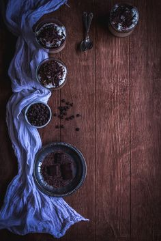 I can't believe the year is over. It flew by so quickly and I am left pondering where the time went. 2014 has been an exciting year full. Chocolate Panna Cotta, Chocolate Coffee, Wordpress, Fruit Photography, Irish Coffee, Food Art, Pure Products, Indigo, Jet