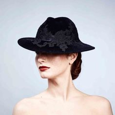 8b026258a3e45 London Milliner Rosie Olivia launches her gorgeous Autumn Winter 2015  collection
