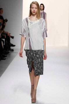 Chalayan | Fall 2014 Ready-to-Wear Collection | Style.com #PFW