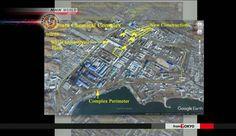 Coréia do Norte está produzindo material para bomba nuclear. Um grupo de estudo dos EUA expressou preocupações de que a Coréia do Norte esteja produzindo um