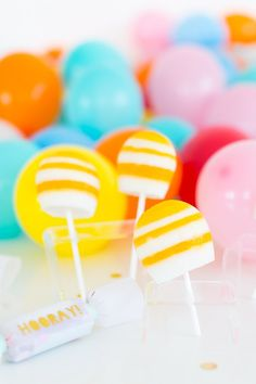 4 Popsicle party ideas to try - Sugar & Cloth -