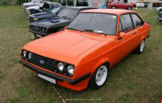 1977 Ford Escort RS2000 Maintenance/restoration of old/vintage vehicles: the material for new cogs/casters/gears/pads could be cast polyamide which I (Cast polyamide) can produce. My contact: tatjana.alic@windowslive.com