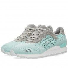 Asics Gel Lyte III (Light Mint)