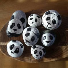 #pandamonium week in #greenwoodlakeny . One panda hiding each day starting Febru... | Iconosquare