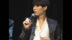 [FANCAM] 161015 BTS(방탄소년단) @ Bundang Fansign 분당하남 팬싸 (슈가 FOCUS)