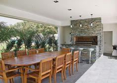 Estudio Farina-Vazzano - Casa estilo actual - PortaldeArquitectos.com