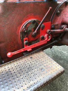 Farmall Tractors, Ford Tractors, Tractor Snow Plow, Drilling Tools, Tractor Implements, Tractor Attachments, Antique Tractors, Vintage Farm, Farming