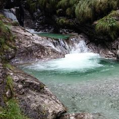 val vertova fiume