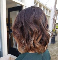 """Go ombré with the new """"tiger eye"""" hair trend - Be Asia: fashion, beauty, lifestyle & celebrity news"""