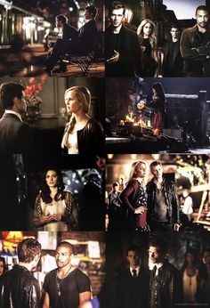 The Originals - the-originals-tv-show Fan Art