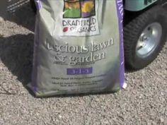 """""""Choosing Lawn Fertilizer"""""""