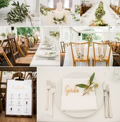 gartenhochzeit Reception Table, Garden Wedding, Table Decorations, Furniture, Home Decor, Homemade Home Decor, Home Furnishings, Decoration Home, Arredamento