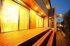 建築家:(株)エム・オー大西和幸建築事務所「H 様 邸  「KASO HOUSE」」