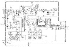 Boss DS1 Pedal Schematic: | schem diy stompbox