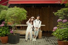 View photos in Korea Pre-Wedding - Casual Dating Snaps, Seoul . Pre-Wedding photoshoot by May Studio, wedding photographer in Seoul, Korea. Prenuptial Photoshoot, Casual Date, Pre Wedding Photoshoot, Couple Pictures, Kobe, View Photos, Photography Poses, Seoul, Engagement Photos