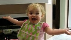 Little Girl Wants Cupcakes For Dinner - Mommy Has A Potty Mouth