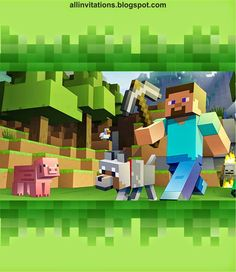 MinecraftEdu is a school-ready remix of the original smash hit game Minecraft. Minecraft Education Edition - Bring Minecraft to the Classroom! Pc Minecraft, Minecraft Posters, Minecraft Video Games, Minecraft Official, Minecraft Gameplay, Minecraft Characters, Minecraft Crafts, Minecraft Skins, Microsoft