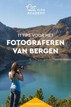 11 tips voor het fotograferen van berglandschappen
