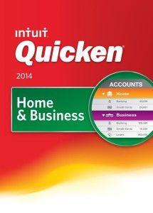 Quicken Home & Business
