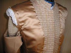une veste (suite et fin)