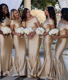 Simple Bridesmaid Dresses, Mermaid Bridesmaid Dresses, Gold Bridesmaids, Bridesmaid Dresses Online, Prom Dresses, Evening Dresses, Champagne Bridesmaid Dresses, Mermaid Dresses, Ball Dresses