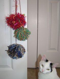 cute cat toys
