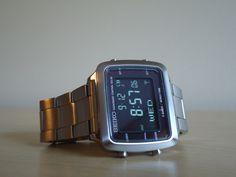 watcheswanted: Seiko Spirit SBFG001 -$220