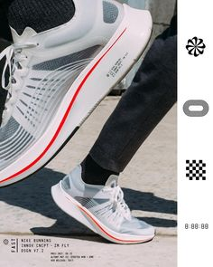 online store 6a812 23762  mulpix Nike celebrate their Breaking2 project with the NIKELAB ZOOM FLY SP.