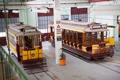 Museu da Carris, Lisboa