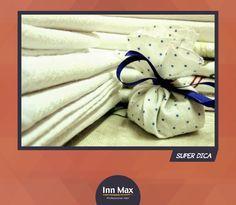 Guarda roupa cheiroso: diga adeus ao cheiro de mofo! | Inn Max Professional Hair