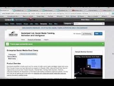 LinkedIn For Business video on setting up your LinkedIn account, setting up your LinkedIn business page and growing your connections and reach on LinkedIn. Business Video, Business Pages, Linkedin Business, Social Media Training, Higher Learning, Music Industry, On Set, Social Media Marketing, Presentation