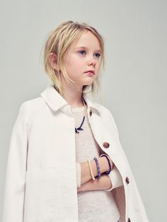 Chloe de Sugar Kids para Mango