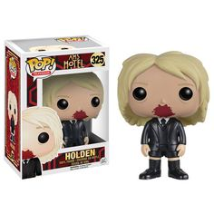 Preorder APRIL 2016 American Horror Story: Hotel Holden Pop! Vinyl Fig – Toy Wars