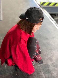 東村 芽依公式ブログ | 日向坂46公式サイト Rain Jacket, Windbreaker, Idol, Asian, Image, Raincoat