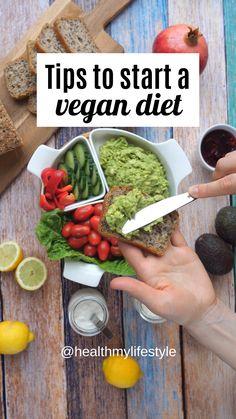 Plant Based Snacks, Vegan Recipes Plant Based, Plant Based Diet, Vegan Recipes Easy, Dairy Free Recipes, Whole Food Recipes, Vegan Meal Prep, Vegan Vegetarian, Vegetarian Recipes
