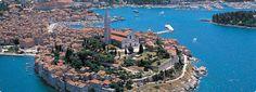Croatia Holidays, Beach Summer Sun Deals to Croatia