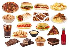 Carbohydrates as part of highly-palatable and/or rewarding foods are especially problematic as these products often promote overeating and weight gain. Low Carb Diets, Motivation Diet, Inflammatory Foods, Foods To Avoid, Stop Eating, Food Blogs, Food Cravings, Food Items, Junk Food