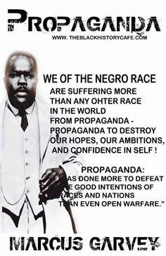 Marcus Garvey say. Black History Quotes, Black History Facts, Black History Month, We Are The World, In This World, Marcus Garvey Quotes, Religion, Black Pride, African American History