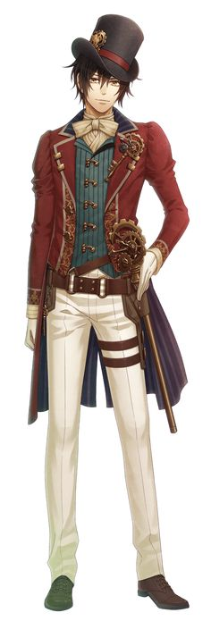 Arsène Lupin - Code: Realize ~Guardian of Rebirth~                                                                                                                                                                                 Mais