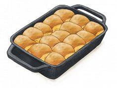 Griddle Pan, Cookies, Bakken, Crack Crackers, Grill Pan, Biscuits, Cookie Recipes, Cookie, Biscuit