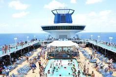 Monarch Pullmantur Cruise!