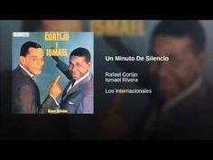 """""""Un Minuto de Silencio""""  - CORTIJO Y SU COMBO"""